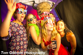Photo Booth Rental massachusetts